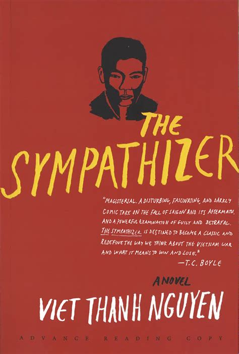 the sympathizer the sympathizer by viet thanh nguyen author interview in bloom bookdragon