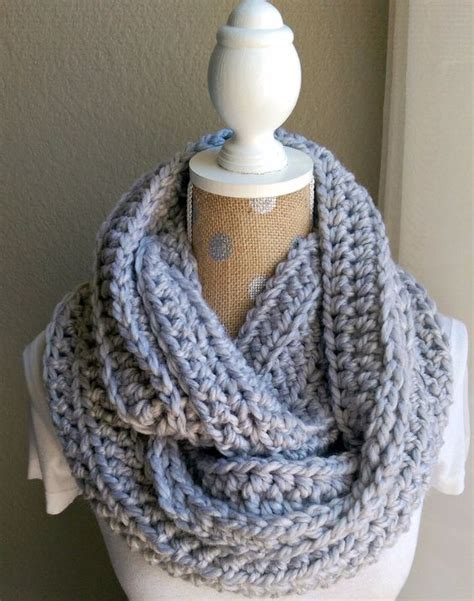 scarf knitting patterns for chunky yarn free chunky crochet scarf pattern crochet and knitting
