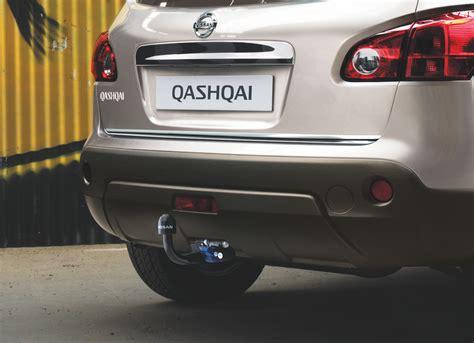 nissan qashqai trunk nissan genuine qashqai chrome boot trunk tailgate strip