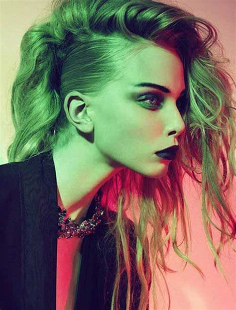 20 rock hairstyles for hair hairstyles