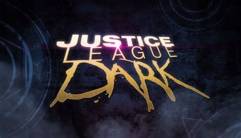 justice league dark  review dc universe animated