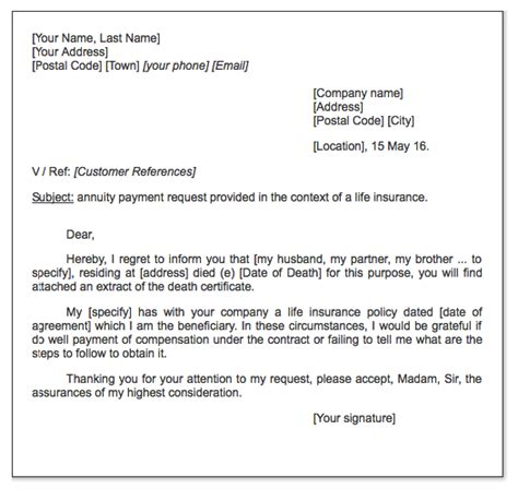request letter for certification of payment payment request insurance letter http exleresumecv