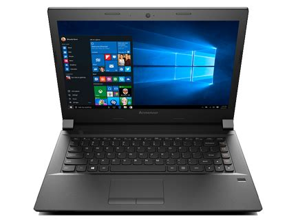 Laptop Lenovo B40 80 lenovo b40 80 d3id it galeri