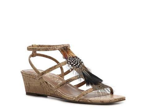 new york transit shoes new york transit wedge sandal dsw