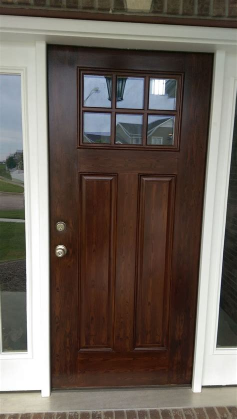 exterior door varnish varnish exterior door varnish doors image titled paint a