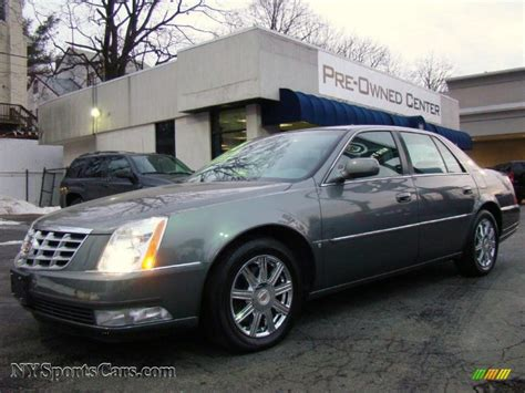 how things work cars 2008 cadillac dts parental controls 2008 cadillac dts in titanium chromaflair 134811 nysportscars com cars for sale in new york
