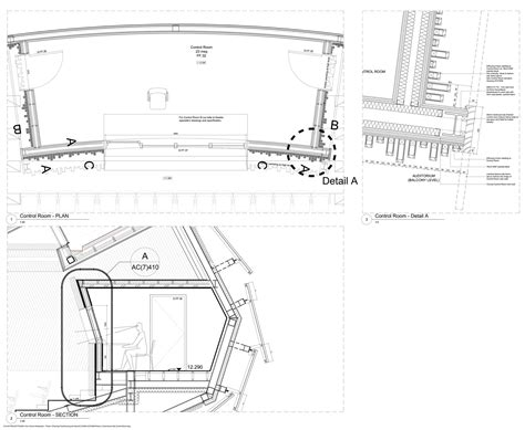 architecture photography auditorium floor plan gallery of princess alexandra auditorium associated