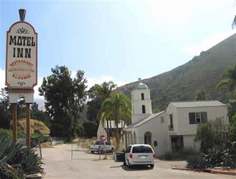 motel inn motel inn san luis obispo california worlds
