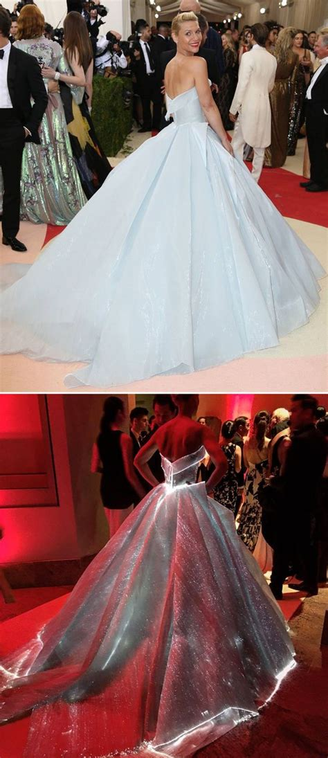 claire danes zac posen gown claire danes literally glowing in an incredible zac posen