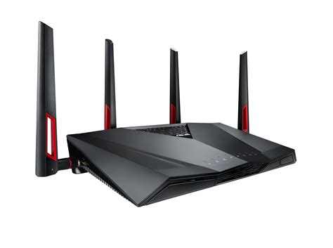 Asus Ac5300 And Ac88u high end gaming router asus ab sofort erh 228 ltlich