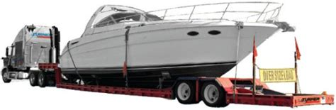 long distance boat transport boat transport hauling maryland virginia delaware new