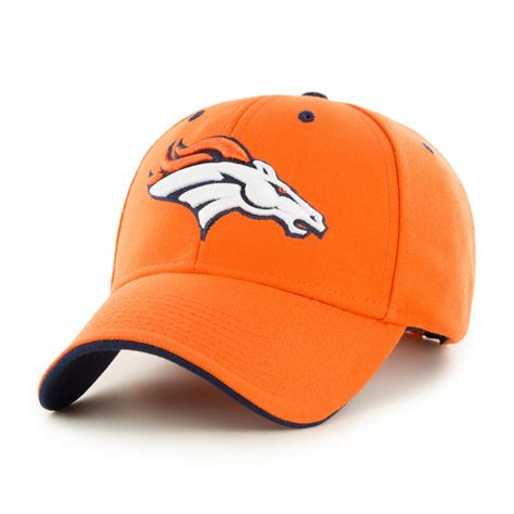 nfl s money maker baseball cap denver broncos
