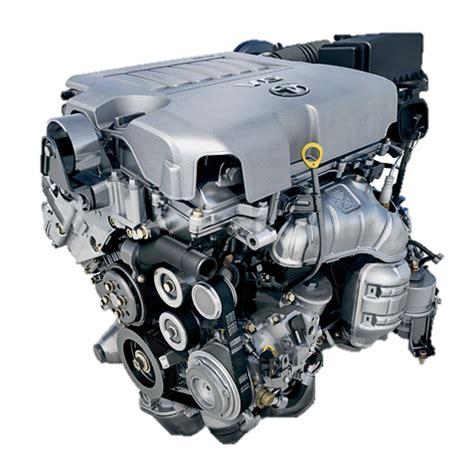 Toyota 2gr Fe Delivering Engineering Solutions Ltd D 2gr Fe