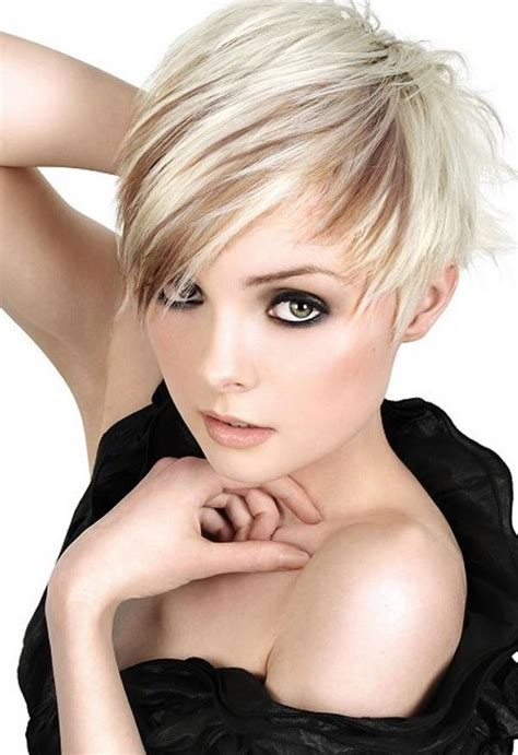 new short blonde hairstyles 2014 short hairstyles 2014 most frisur damen 2016 coolest kurz asymmetrisch haircut ideen
