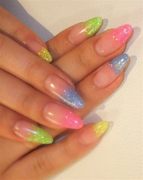 pretty nail colors pretty nail ideas for summer