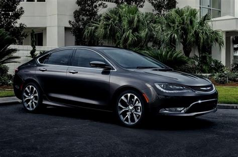 Chrysler Rewarding Excellence Program by 2017 Chrysler 200 Specs Features Price And Release Date