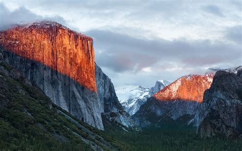 wallpaper iphone el capitan download the stunning ios 9 and os x el capitan wallpapers