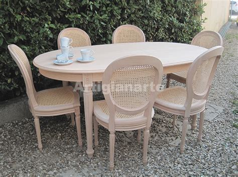 acquistare  tavolo  legno grezzo  la tua cucina