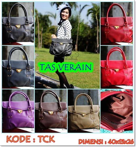 Tas Wanita 2 In 1 Ransel Selempang Trendy Rh 630 Catenzo tas kulit cantik tas trendy page 2