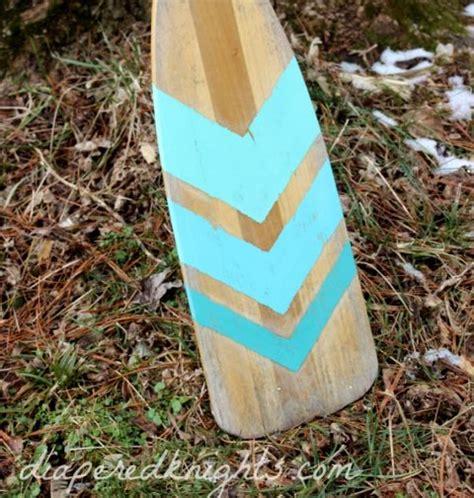 inexpensive boat oars 25 best ideas about painted oars on pinterest