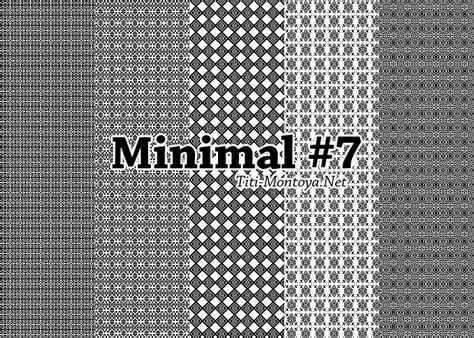pattern brush photoshop cs5 minimal photoshop patterns 7 photoshop patterns