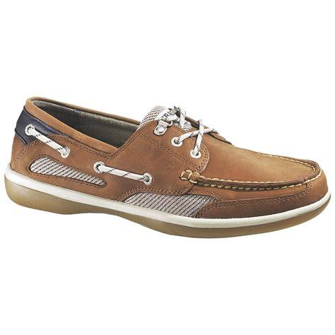 sebago boat shoes womens women s sebago 174 castine boat shoes 188158 boat water