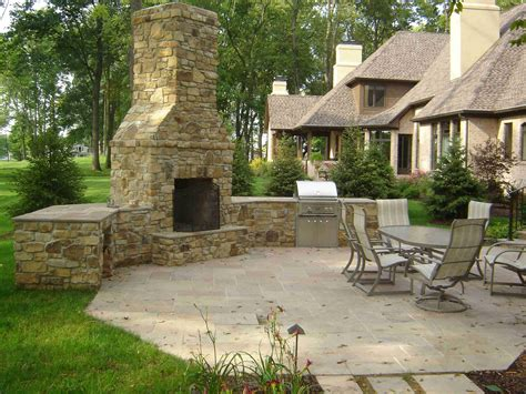 outdoor kitchen with fireplace outdoor kitchen and fireplace kitchen decor design ideas