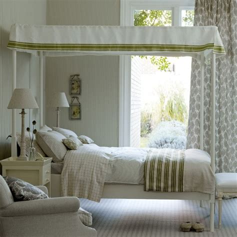 Neutral Curtains Decor Neutral Patterned Bedroom Bedroom Housetohome Co Uk