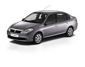 Renault Clio Symbol Thalia Specs 2008 2009 2010 2011