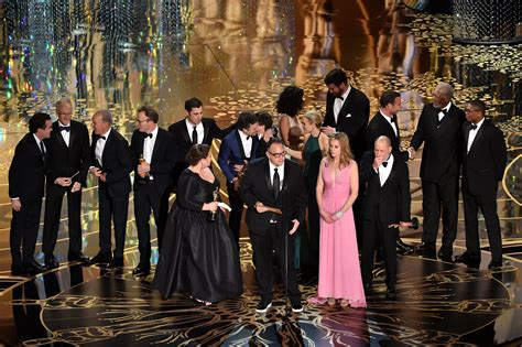 best academy awards oscars 2016 4 winners and 3 losers from the 88th academy
