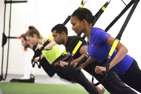 New Trainees 2 by Trx Functional Course Level 2 Nimble Fitness