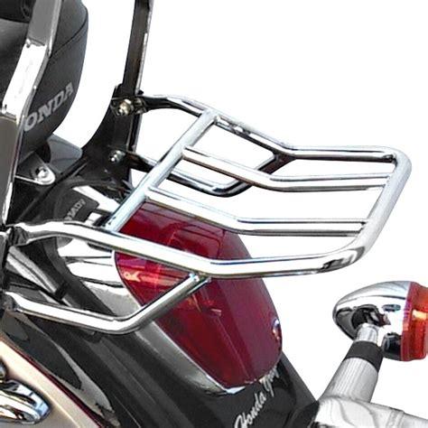 Valkyrie Luggage Rack rear luggage rack fehling honda f6c valkyrie 96 03 ebay