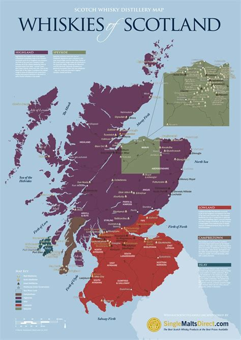 Scotland Address Lookup Whisky Trail Scotland Map Quotes