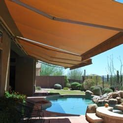Motorized Retractable Awnings Reviews by Express Solar Protection Az United States Yelp