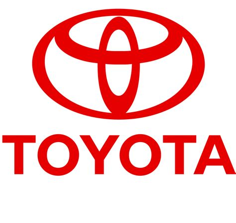 toyota logo redirecting