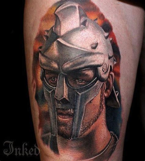 gladiator film tattoo great gladiator pictures tattooimages biz