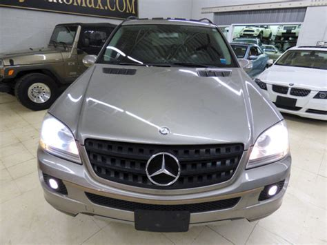 service manual used 2006 mercedes benz m used 2006 mercedes benz m class for sale pricing