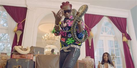 young thug pitchfork young thug shares video for new song all the time watch