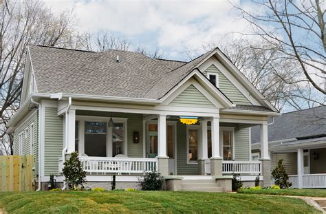 craftsman style front porch posts craftsman porch columns exterior traditional with atlanta