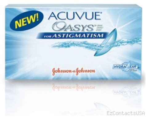 colored contacts for astigmatism acuvue acuvue oasys for astigmatism disposable soft toric