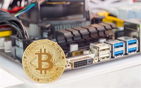 bitcoin hardware bitcoin mining all you need to know