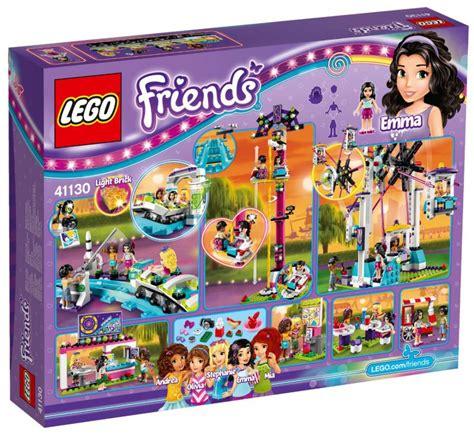 And Friends Roller Coaster Harga Pas lego friends 41130 pas cher les montagnes russes du parc