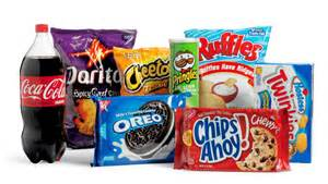 Healthy Snack Delivery Fortification Of Snack Foods