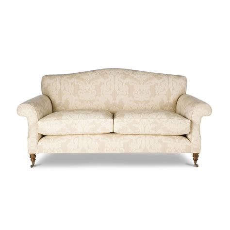 Georgian Sofa Luxury Sofa Bespoke Sofa Beaumont
