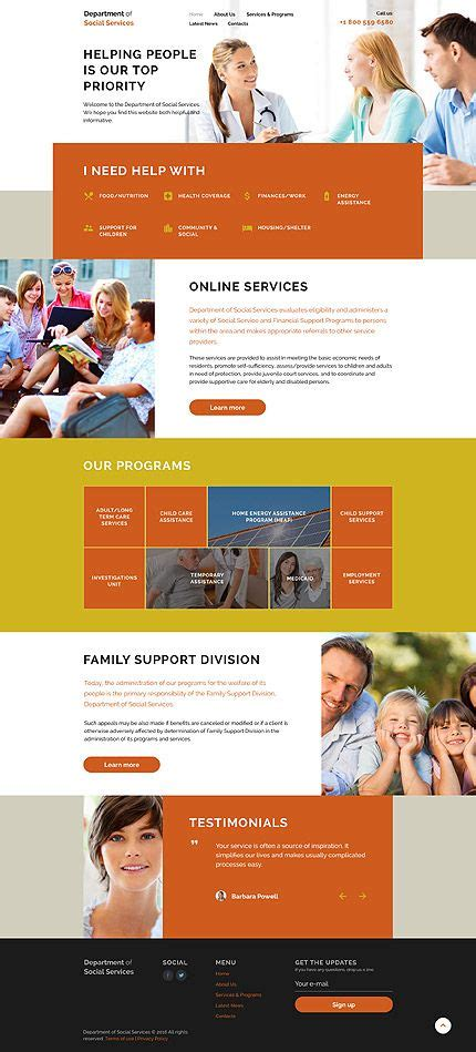 55 Best Society Culture Web Templates Images On Pinterest Web Inspiration Wordpress Society Website Templates Free