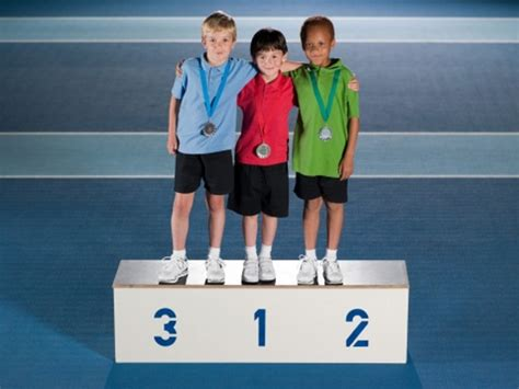 way to increase stamina for your child athlete