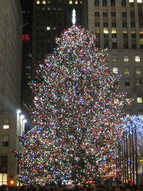 christmas in new york city 5 spots you won t want to miss
