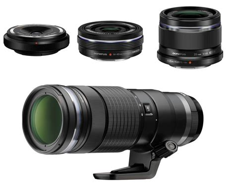 olympus lenses m zuiko digital ed 40 150mm f2 8 pro lens lens rumors