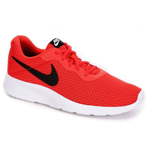 nike shoes for floor price nike tanjun sneaker orange nike