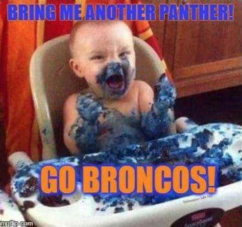 Denver Broncos Super Bowl Memes - super bowl 50 chs best funny memes for super bowl 2016